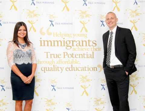 True Potential 2017 - Becas para Inmigrantes | Pesek Law