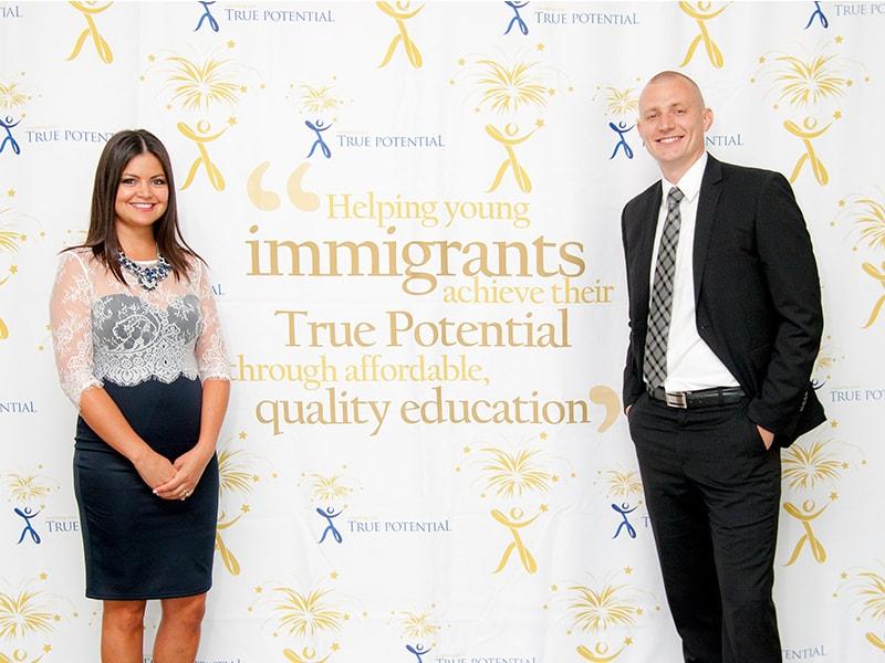 True Potential 2017 - Becas para Inmigrantes | Pesek Law