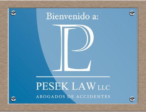 Blog Pesek Law, bienvenidos - Abogados de Accidentes, Omaha
