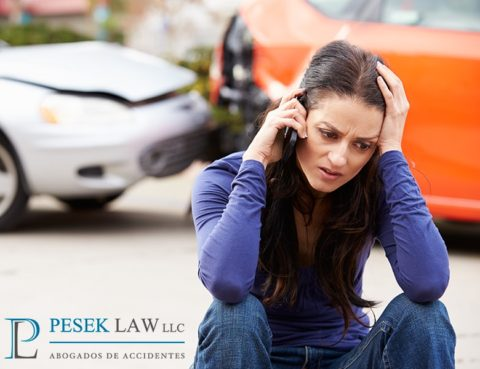 Abogado de Accidentes de Auto, Principales Causas | Pesek Law