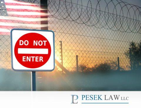 Estadísticas de inmigración en EUA | Pesek Law, Nebraska