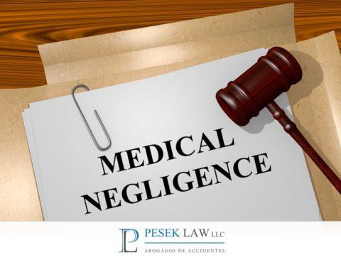 Abogado de Negligencia Médica, recompensa justa, Omaha | Pesek Law