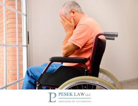 Abogado de Lesiones Catastróficas, qué es lesión catastrófica | Pesek Law