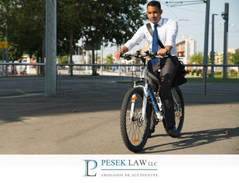 Abogado de Accidente en Bicicleta, evitar accidentes, Omaha | Pesek Law