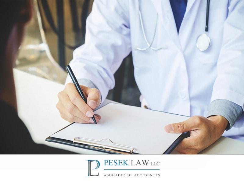 Cómo detectar un caso de negligencia médica | Pesek Law