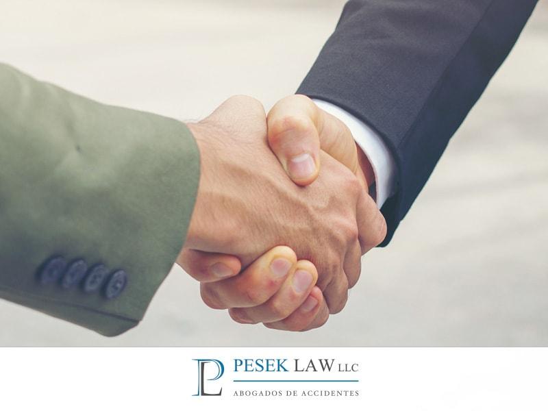 Abogados de Accidente, Pesek Law su mejor opción, Omaha