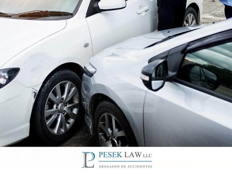 Abogado de Accidentes de Auto, Consejos después accidente | Pesek Law