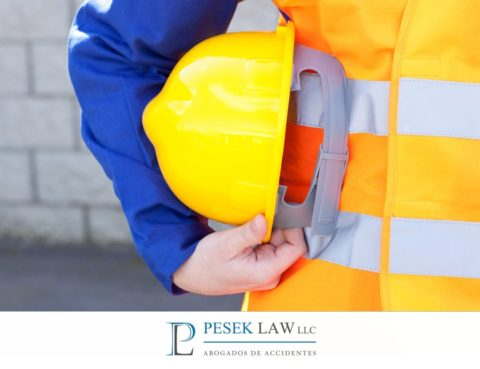 Abogado de Accidentes de Trabajo, prevenir accidentes | Pesek Law