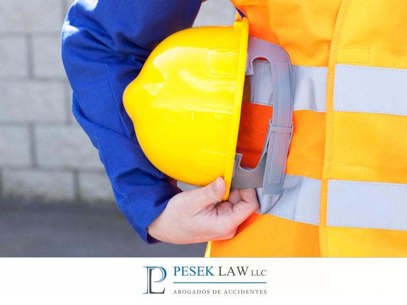 Abogado de Accidentes de Trabajo, prevenir accidentes | Pesek Law