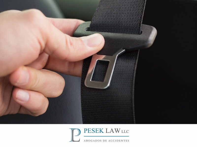 Abogado de Accidentes de Auto, Salva tu vida   Pesek Law