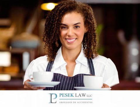 Abogado de Accidentes de Trabajo, 3 derechos laborales   Pesek Law