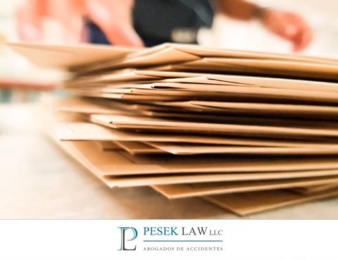 Abogados de Accidentes, obtener copia de reporte, Omaha | Pesek Law