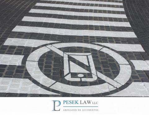 Abogados de Accidentes de Peatón, Decálogo buen peatón | Pesek Law