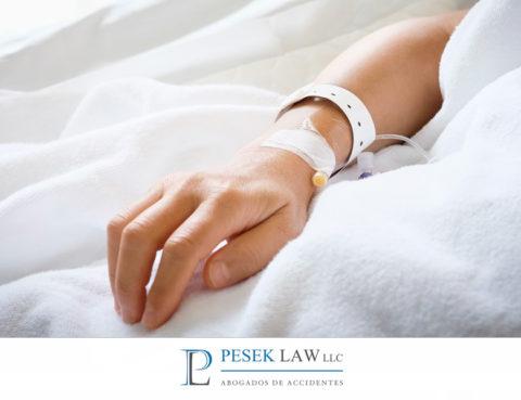 Abogado de Negligencia Médica, qué debo saber, Omaha | Pesek Law