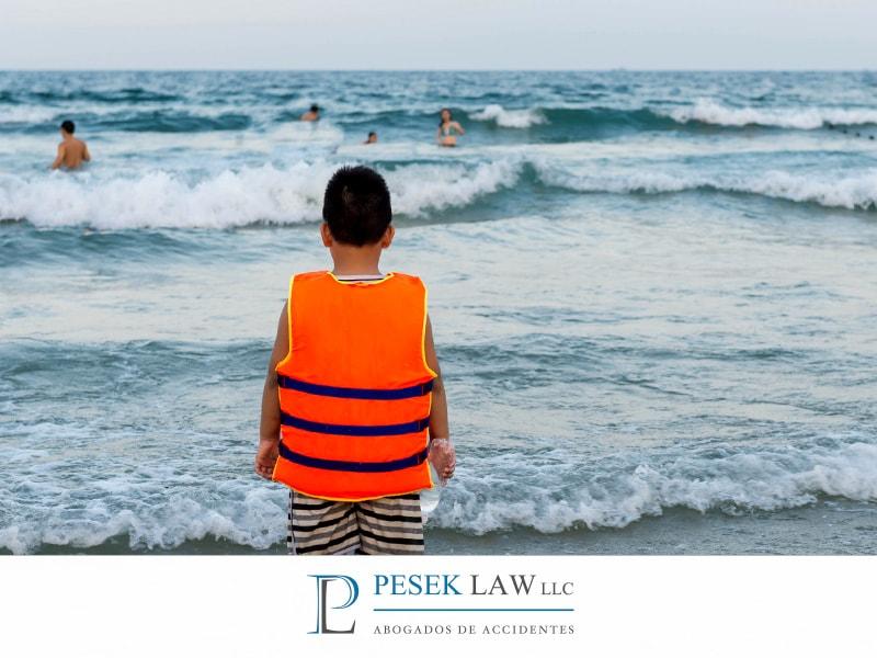 Abogados de Accidente Fatal, disfruta tus vacaciones | Pesek Law