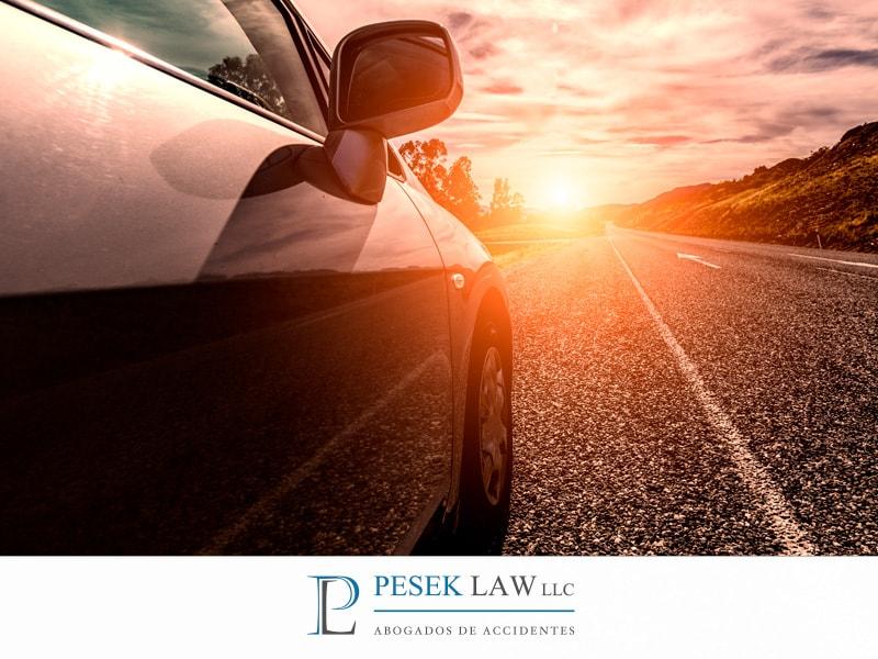 Abogados de Accidentes de Auto, Llegó el verano, Omaha | Pesek Law
