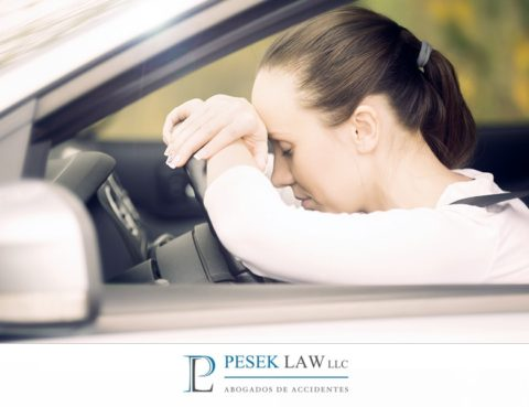 Abogados de Accidentes de Auto, evita insolación en auto | Pesek Law