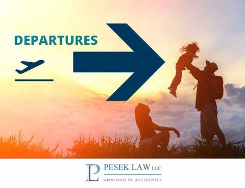 Abogados de Casos de Inmigración, salida voluntaria | Pesek Law