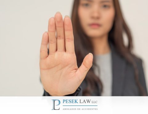 Causas de discriminación laboral - Abogados de Accidentes | Pesek Law