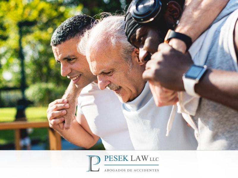 Abogado de Accidentes ¿conviene?, Omaha | Pesek Law
