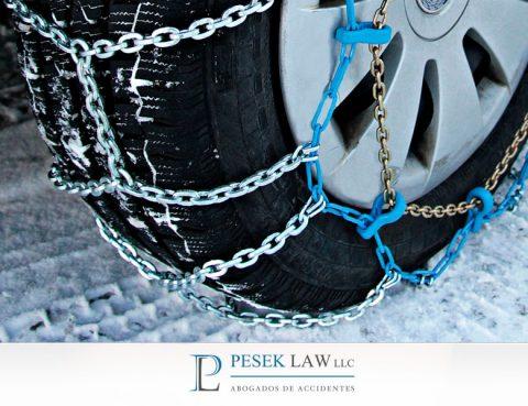 Abogados de Accidente de Auto: Conduce con cuidado   Pesek Law