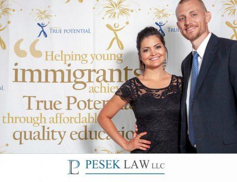 Ross Pesek entrevista True Potential - Abogado de Accidentes   Pesek Law