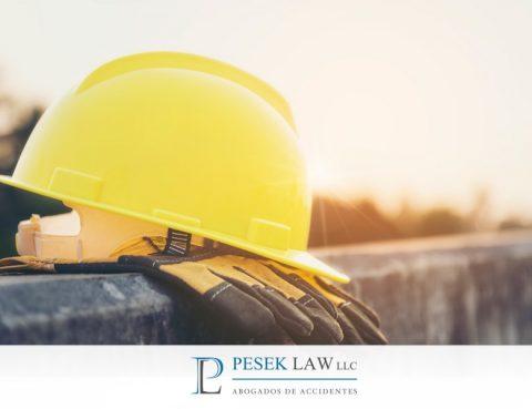 Empleado muere - Abogado de Accidentes de Trabajo | Pesek Law