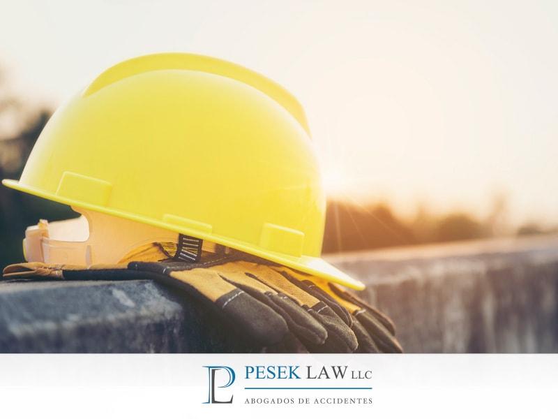 Empleado muere - Abogado de Accidentes de Trabajo   Pesek Law