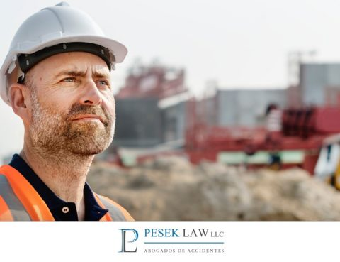 Abogado de Accidentes de Trabajo: Derechos de trabajadores | Pesek Law blog