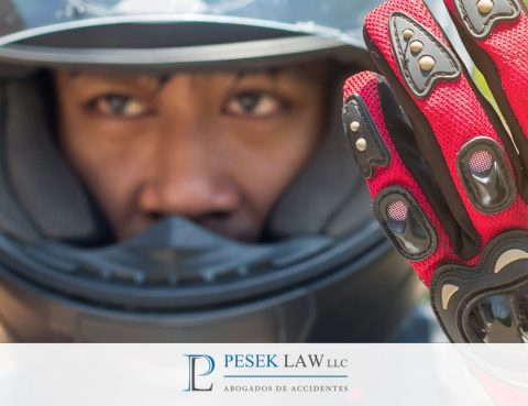 Blog - Abogado de Accidentes de Moto vemos por tu bienestar - Pesek Law