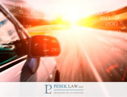 Blog-Abogado de Accidentes de Peatón: Conducción Imprudente | Pesek Law