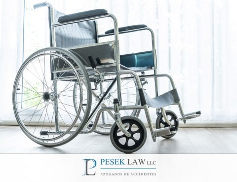 ¿Qué es una lesión catastrófica? | Pesek Law