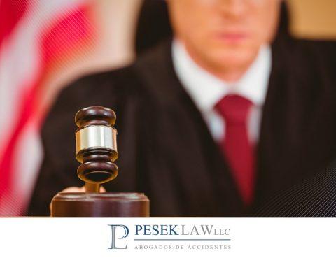 ¿Puedo representarme yo solo ante un juicio?