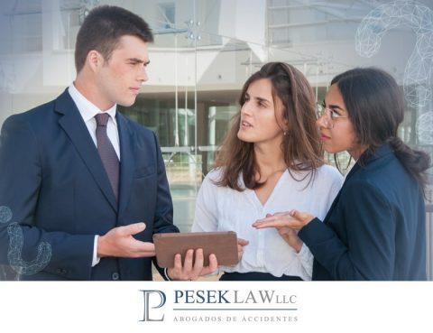 ¿Visitar a un abogado de accidentes por haber sufrido lesiones es la mejor opción?