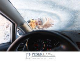 10 consejos para mantener en buen estado tu auto durante el invierno