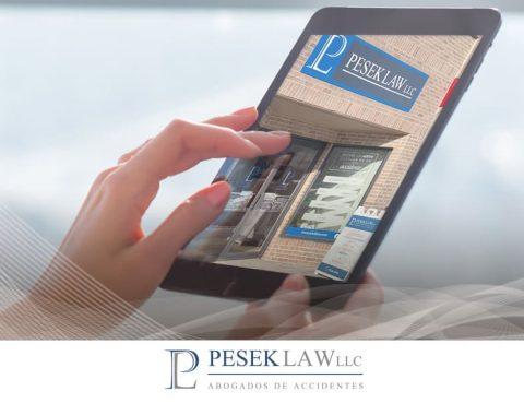 Pesek Law continúa labores durante COVID-19