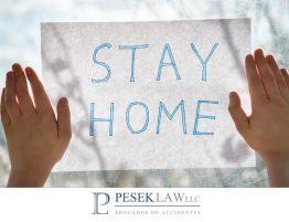Clínica Legal de Pesek Law, continúa sin ofrecer servicios