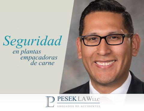 Pesek Law, apoya propuesta del senador Tony Vargas en pro de trabajadores