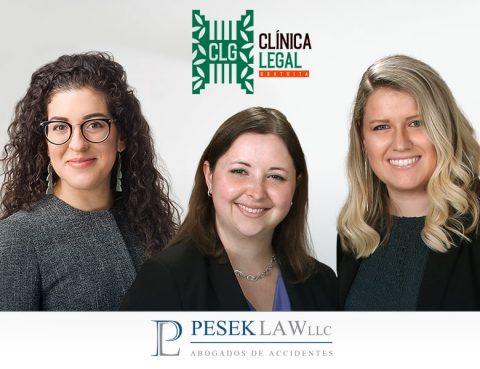 Clínica Legal da la bienvenida a sus nuevas integrantes